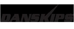 Danskips | Trailer Mounted Skip Bins for Hire